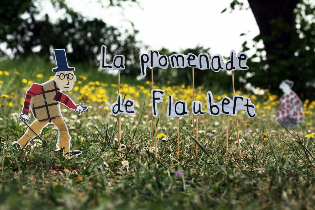 La Promenade Flaubert